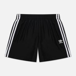 Мужские шорты adidas Originals 3-Stripe Swim Black