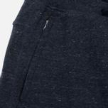 Мужские шорты adidas Originals x Reigning Champ AARC FT Collegiate Navy/Cold Heather фото- 1