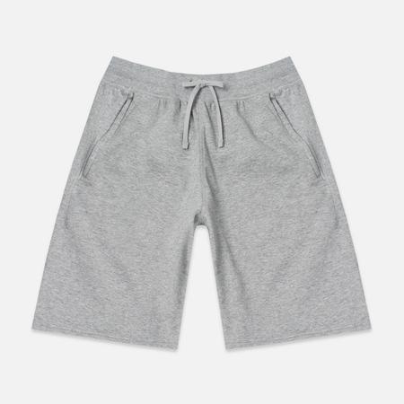 Мужские шорты adidas Originals x Reigning Champ AARC FT Medium Grey Heather