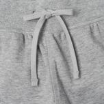 Мужские шорты adidas Originals x Reigning Champ AARC FT Medium Grey Heather фото- 1