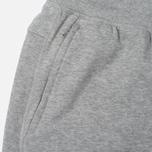 Мужские шорты adidas Originals x Reigning Champ AARC FT Medium Grey Heather фото- 2