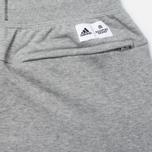 Мужские шорты adidas Originals x Reigning Champ AARC FT Medium Grey Heather фото- 3