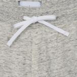 Мужские шорты adidas Originals x Reigning Champ AARC FT White/Cold Heather фото- 1