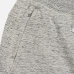 Мужские шорты adidas Originals x Reigning Champ AARC FT White/Cold Heather фото- 2