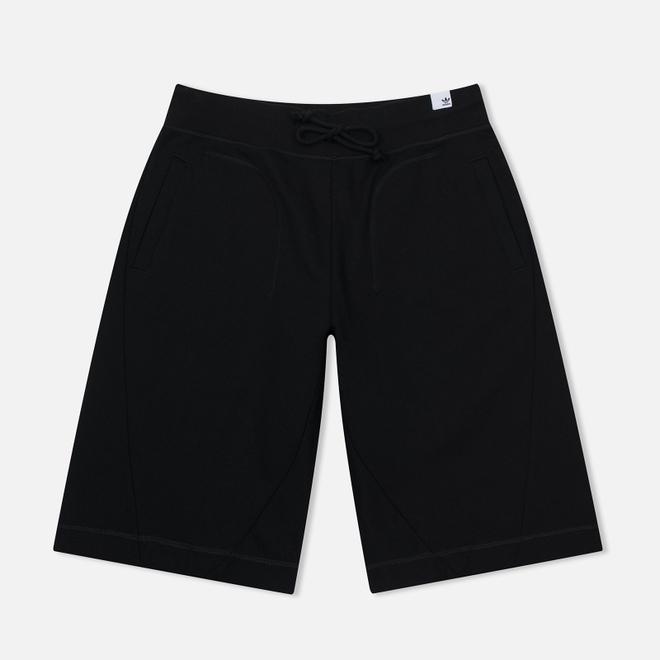 Мужские шорты adidas Originals x XBYO Sweat Black