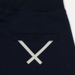 Мужские шорты adidas Originals x XBYO Sweat Legend Ink фото- 4