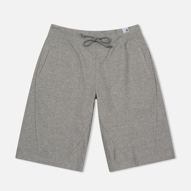 Мужские шорты adidas Originals x XBYO Sweat Medium Grey Heather