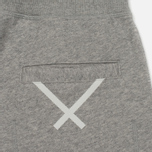Мужские шорты adidas Originals x XBYO Sweat Medium Grey Heather фото- 4