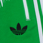 Мужские шорты adidas Consortium x Pharrell Williams BBC Palm Tree Shorts White/Green фото- 2
