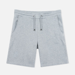 Aquascutum Edenbridge Jersey Men's Shorts Grey photo- 0