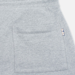 Aquascutum Edenbridge Jersey Men's Shorts Grey photo- 4