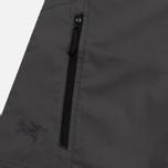 Мужские шорты Arcteryx Stowe Dark Maverick фото- 2