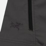 Мужские шорты Arcteryx Stowe Dark Maverick фото- 4