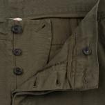 Мужские шорты Armor-Lux Bermuda Heritage Aquilla Black фото- 2