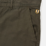 Мужские шорты Armor-Lux Bermuda Heritage Aquilla Black фото- 3