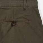 Мужские шорты Armor-Lux Bermuda Heritage Aquilla Black фото- 4