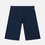 Мужские шорты Armor-Lux Bermuda Heritage Aviso Blue фото- 0