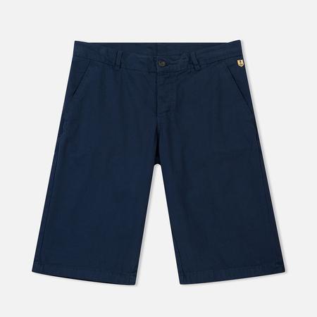 Мужские шорты Armor-Lux Bermuda Heritage Aviso Blue