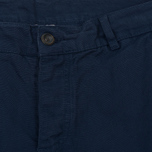 Мужские шорты Armor-Lux Bermuda Heritage Aviso Blue фото- 1