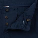 Мужские шорты Armor-Lux Bermuda Heritage Aviso Blue фото- 2