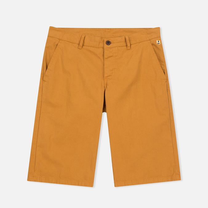 Мужские шорты Armor-Lux Bermuda Heritage Dark Yellow