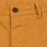 Мужские шорты Armor-Lux Bermuda Heritage Dark Yellow фото- 1
