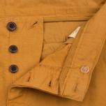 Мужские шорты Armor-Lux Bermuda Heritage Dark Yellow фото- 2