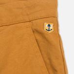 Мужские шорты Armor-Lux Bermuda Heritage Dark Yellow фото- 3