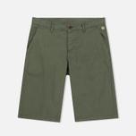 Мужские шорты Armor-Lux Bermuda Heritage Orto Green фото- 0
