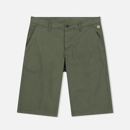 Мужские шорты Armor-Lux Bermuda Heritage Orto Green
