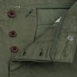 Мужские шорты Armor-Lux Bermuda Heritage Orto Green фото- 2