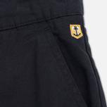 Мужские шорты Armor-Lux Bermuda Heritage Rich Navy фото- 3