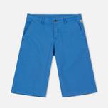 Мужские шорты Armor-Lux Bermuda Heritage Zanzibar Blue фото- 0