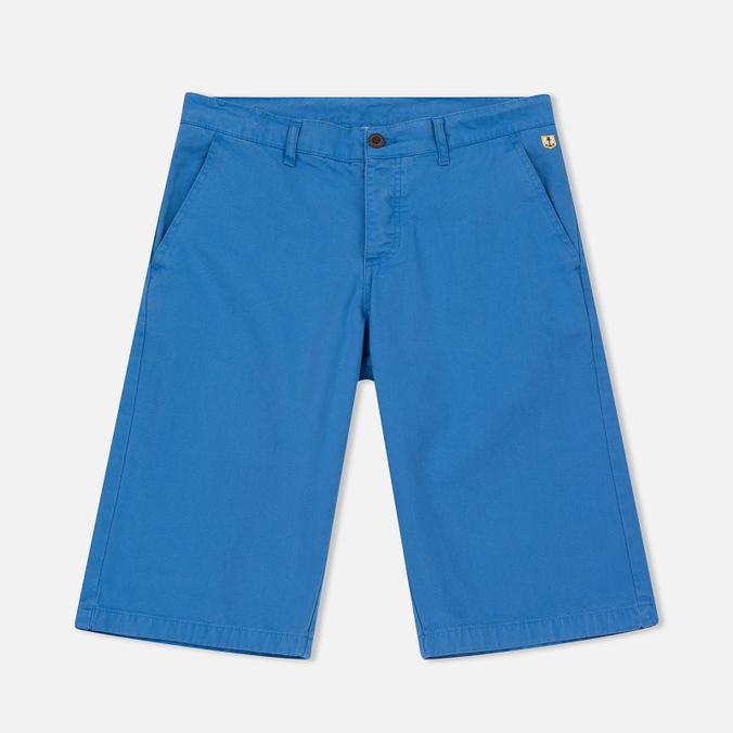 Мужские шорты Armor-Lux Bermuda Heritage Zanzibar Blue