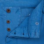 Мужские шорты Armor-Lux Bermuda Heritage Zanzibar Blue фото- 2