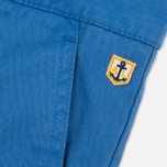 Мужские шорты Armor-Lux Bermuda Heritage Zanzibar Blue фото- 3