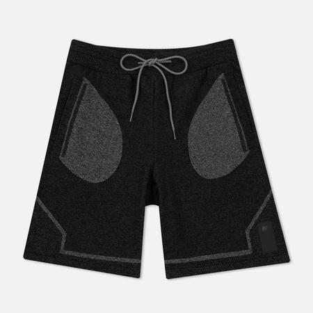 Мужские шорты ASICS Premium Knit Black