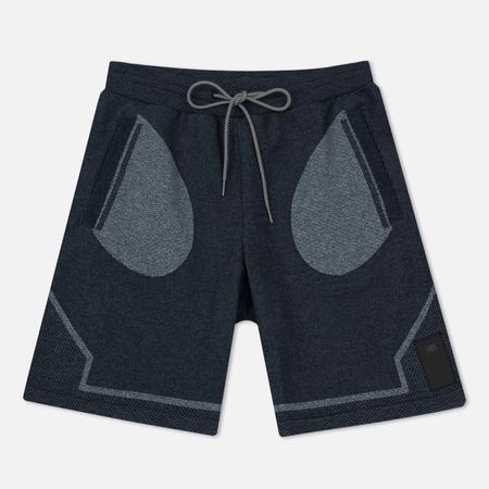 Мужские шорты ASICS Premium Knit Navy