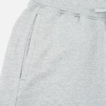 Мужские шорты ASICS x Reigning Champ Short Grey/Grey фото- 2
