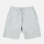 Мужские шорты ASICS x Reigning Champ Short Grey/Grey фото- 0