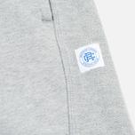 Мужские шорты ASICS x Reigning Champ Short Grey/Grey фото- 1
