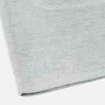 Мужские шорты ASICS x Reigning Champ Short Grey/Grey фото- 5