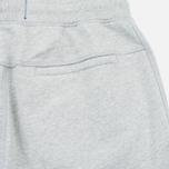 Мужские шорты ASICS x Reigning Champ Short Grey/Grey фото- 4