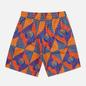 Мужские шорты ASSID Wavy Multicolor фото - 0