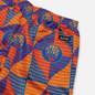 Мужские шорты ASSID Wavy Multicolor фото - 2