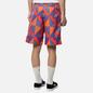 Мужские шорты ASSID Wavy Multicolor фото - 4