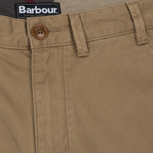 Мужские шорты Barbour City Neuston Stone фото- 2