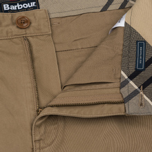 Мужские шорты Barbour City Neuston Stone фото- 1