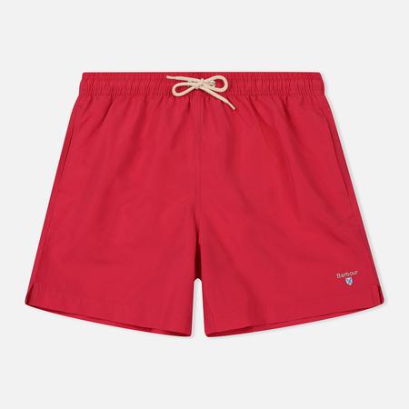 Мужские шорты Barbour Logo 5 Pink