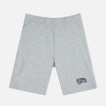 Мужские шорты Billionaire Boys Club Basic Grey фото- 0